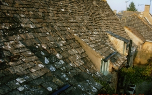 Cotswold stone roofing, roofing companies near Cirencester