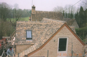 Roofers Cricklade Swindon Wiltshire