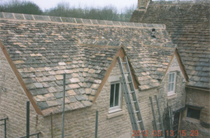 Berrys Roofing company, roof repairs and new roof in Wiltshire and Gloucestershire